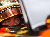 Good feeling as Vandoorne finally gets better of Alonso