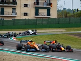 Imola set to replace French GP from 2022 onwards