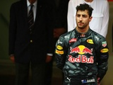 Ricciardo: That's two in a row where I've been screwed!
