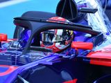 F1's Halo device must withstand weight of London bus