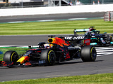 Horner wary of Mercedes' 'mighty' straight-line speed