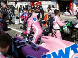 Norris feels Stroll's 'stupid' free stop cost him podium