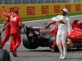 Hamilton aims to attack Vettel's weaknesses