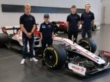 Sauber Motorsport Unveil New Academy Program