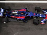 Latest Honda Power Unit Update has Put Them 'In Front of Renault' - Tost
