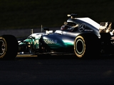 'Naive to think rules would destabilise Mercedes'