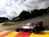 Williams target De Vries responds to reports of sponsor package