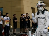 Hamilton overjoyed with 'only' clean lap