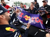Ricciardo wants to be 'in the best car'