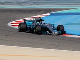 Bottas quickest as Vettel, Ferrari complete just nine laps