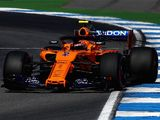 Vandoorne: Worst Friday of my career