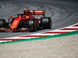 Friday Sessions: Ferrari back in contention in Austria