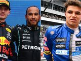 Russian GP driver ratings: Norris still star of the show