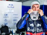 Albon: Toro Rosso giving me confidence in F1