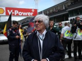 Ecclestone: F1 issues probably my fault