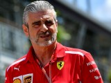 Ferrari: Mercedes not used to taking punches like us