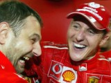 Ferrari to hold Schumacher exhibition to mark his 50th birthday in January