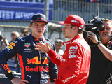 Verstappen not expecting lingering issues with Leclerc