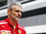 'PlayStation' generation a competitor of F1 - Maurizio Arrivabene