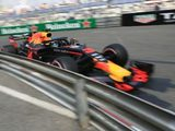 Red Bull dominate in Free Practice Two