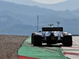 Gasly goes from top step to Q1 dropout