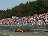 Belgian Grand Prix View - 5 Things to look out for