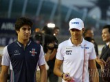 Ocon wants respect for Stroll amid F1 future uncertainty