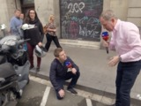 Video: Martin Brundle's Las Ramblas Gridwalk ahead of Spanish GP
