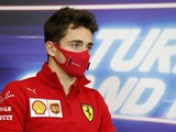 """Leclerc: """"I'm a stronger driver"""" after difficult F1 season"""