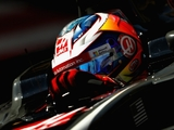 Grosjean lifts the lid on 2018 helmet design