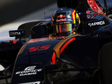No 'headaches' this year at STR - Sainz