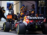 Honda apply counter-measures after Bahrain issues