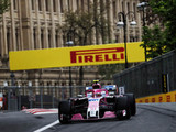 Force India and Williams benefit from engine mode boost