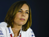 Williams hoping to fight for fourth
