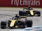 "Renault's Cyril Abiteboul: ""It was a very eventful race in front of an amazing crowd"""