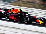 Max Verstappen: Red Bull practice pace a 'nice surprise'