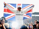 Winning four F1 titles beyond Lewis Hamilton's 'wildest dreams'