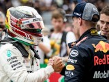 Lewis Hamilton wasn't surprised by Max Verstappen, Esteban Ocon collision