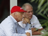 'Lauda had lunch with Marko… Fires were put out there'