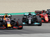 Leclerc highlights difference in Max, Lewis' styles