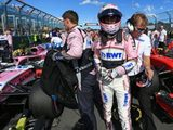 """It Was Quite An Unlucky Weekend,"" says Sergio Perez"