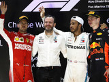 'Hamilton and Vettel fear Verstappen the most'