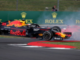 Red Bull point finger at Vettel over Verstappen crash