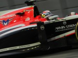 Manor's hopes dashed as teams reject use of '14 car