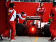 Ferrari retains three test drivers