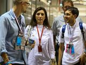 Bernie Ecclestone asks magician Dynamo to make Mercedes disappear