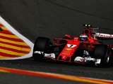 Raikkonen unhappy with 'unnecessary' penalty