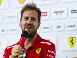"Sebastian Vettel: ""This track may not see us as favourites"""