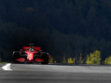 Eifel GP: Qualifying team notes - Ferrari