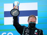 Bottas 'very disappointed', explains first lap loss